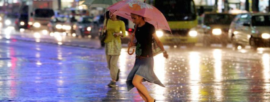 Monsoon Australia 2015